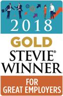 Stevie award image