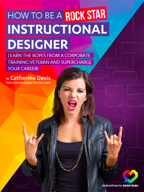 ID career ebook rockstar