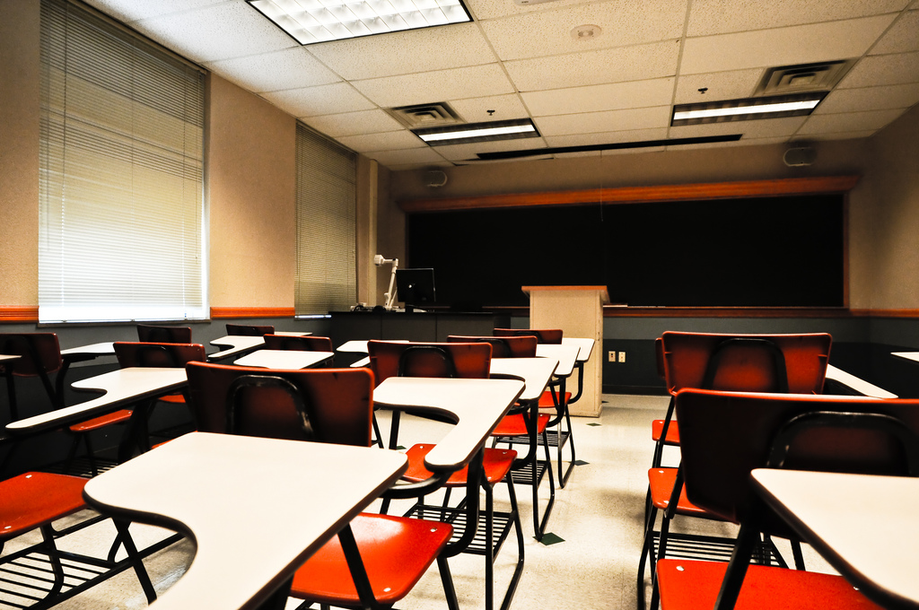 Designing for the Mind: How Your Classroom Layout Can Impact Student Learning