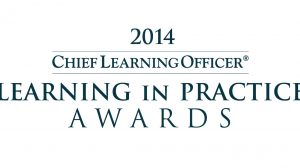 2014 Learning in Practice Awards