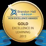 Brandon Hall 2015