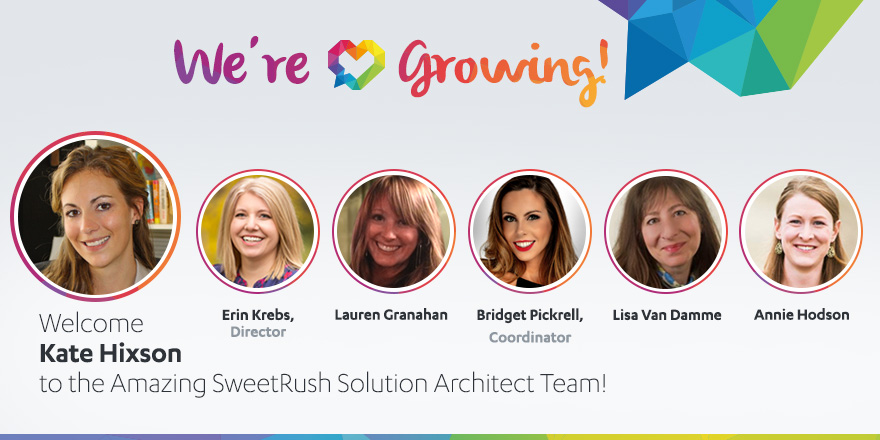 SweetRush_Solution_Architects