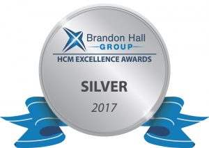 SweetRush_wins_silver_Brandon_Hall_Award_2017