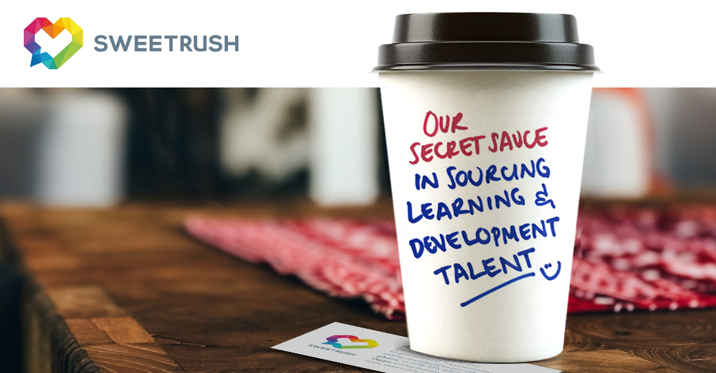 sourcing learning and development talent