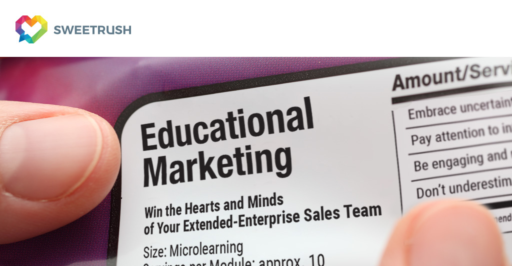 educational marketing