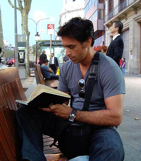 John-Carlos Lozano - SweetRush Chief Creative Officer