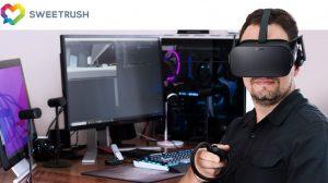 SweetRush VR Idea Aquisition