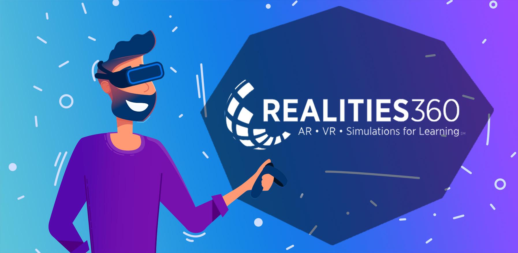 Realities360 SweetRush