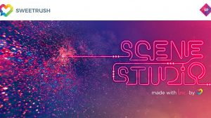 Scene Studio SweetRush