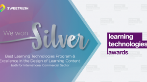 2018 Learning Technologies Awards