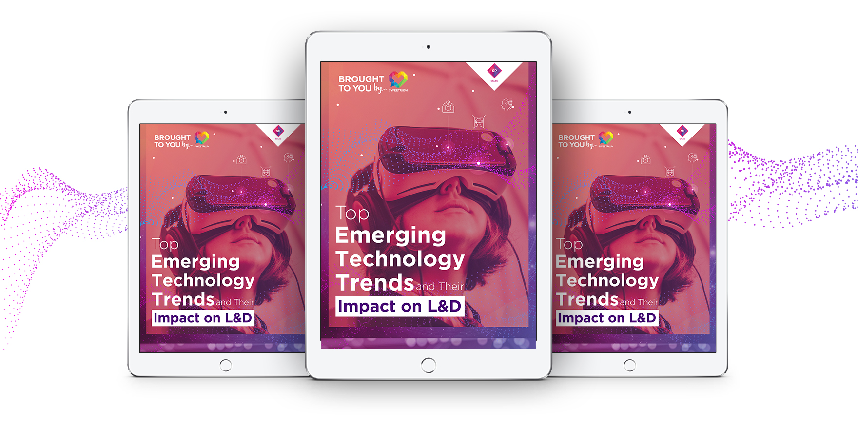 SweetRush Presents New eBook on Emerging Technology Trends