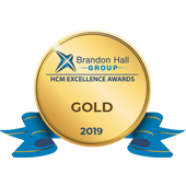 Gold Brandon Hall SweetRush
