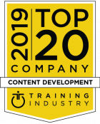 Top 20 Content Development