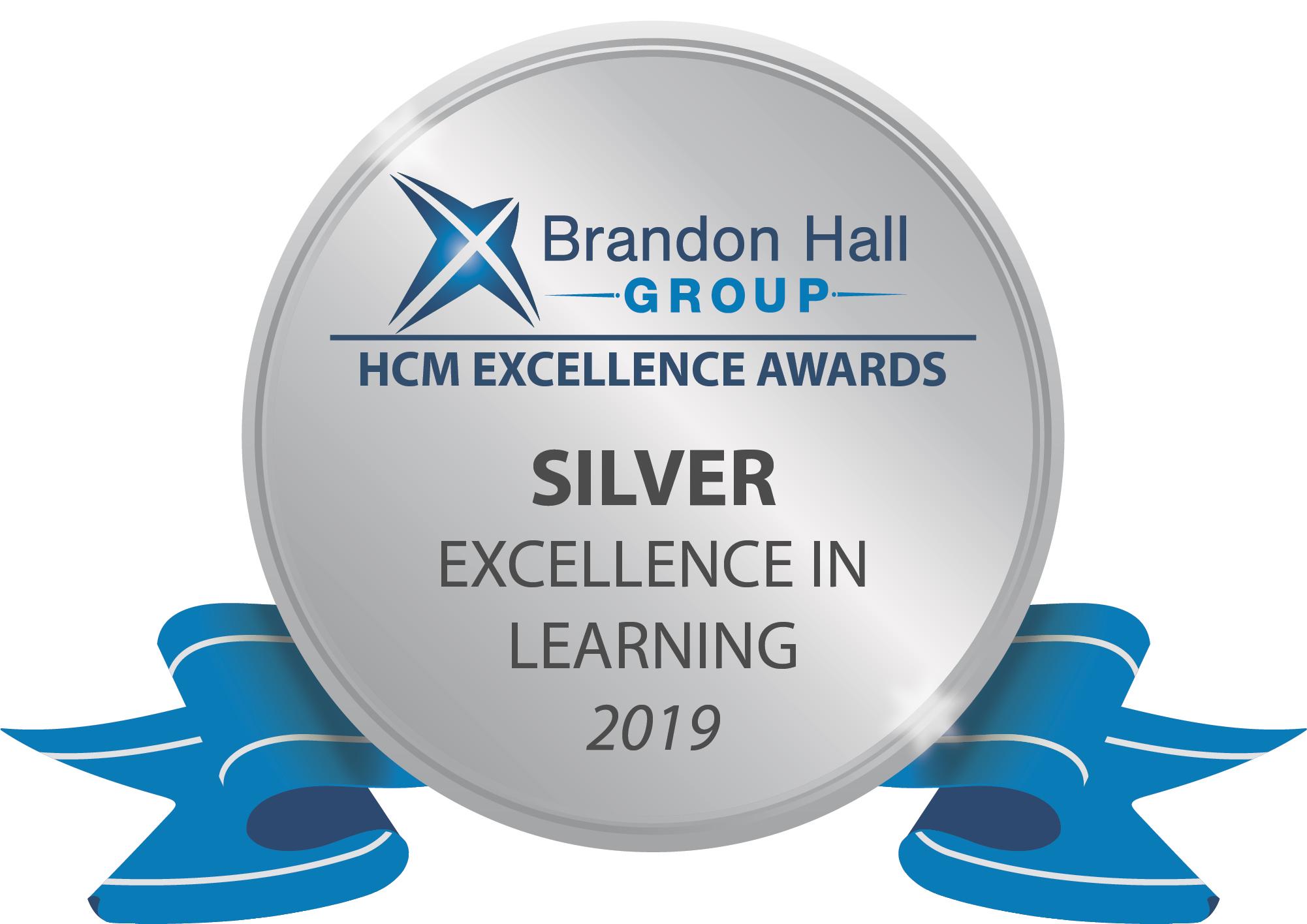 Learning Silver Brandon Hall