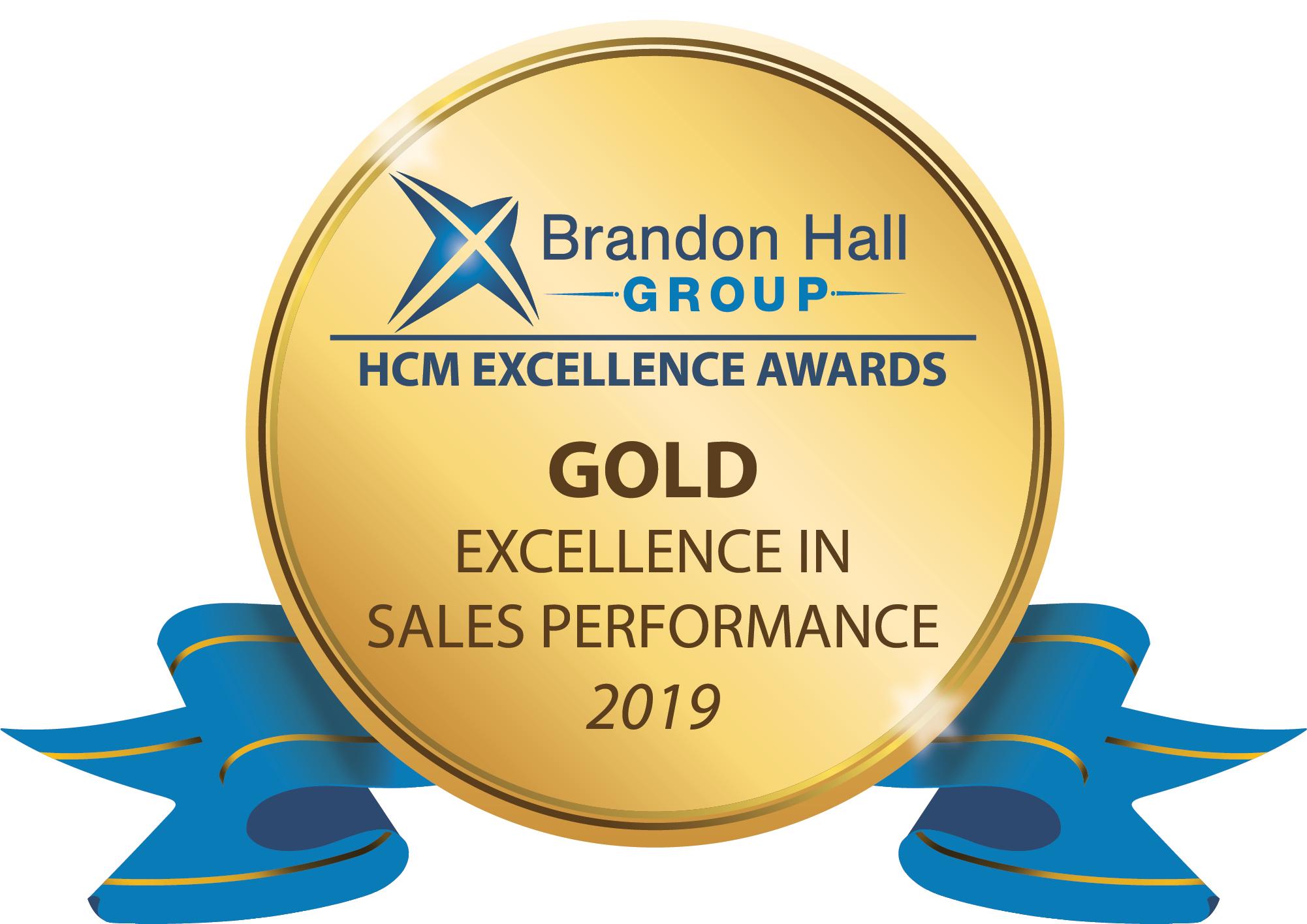 Sales_Performance Brandon Hall