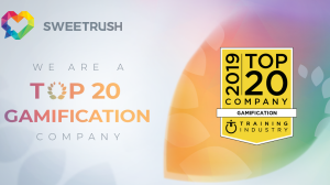 Top 20 Gamification Company 2019