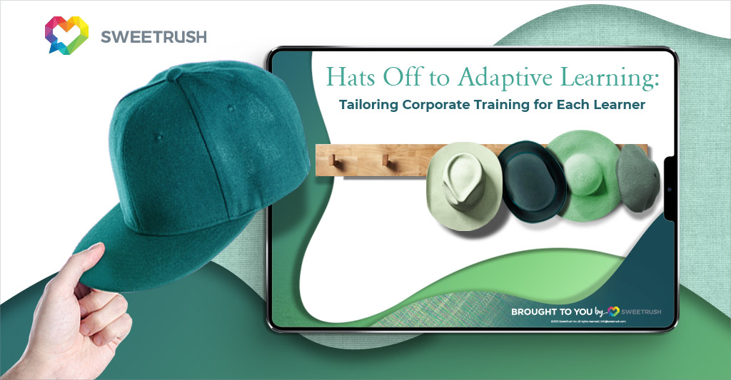eBook on Adaptive Learning in Corporate Training for Employees