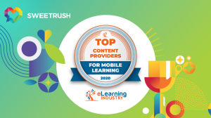 Top Mobile eLearning Content Providers 2020