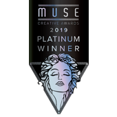 Muse Creative Awards 2019 - SweetRush Inc.
