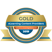 Elearning Industry's eLearning Content Providers 2019