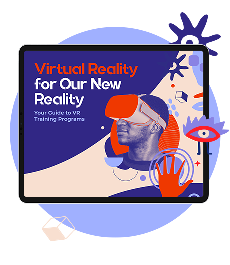 Virtual Reality for our new reality webinar