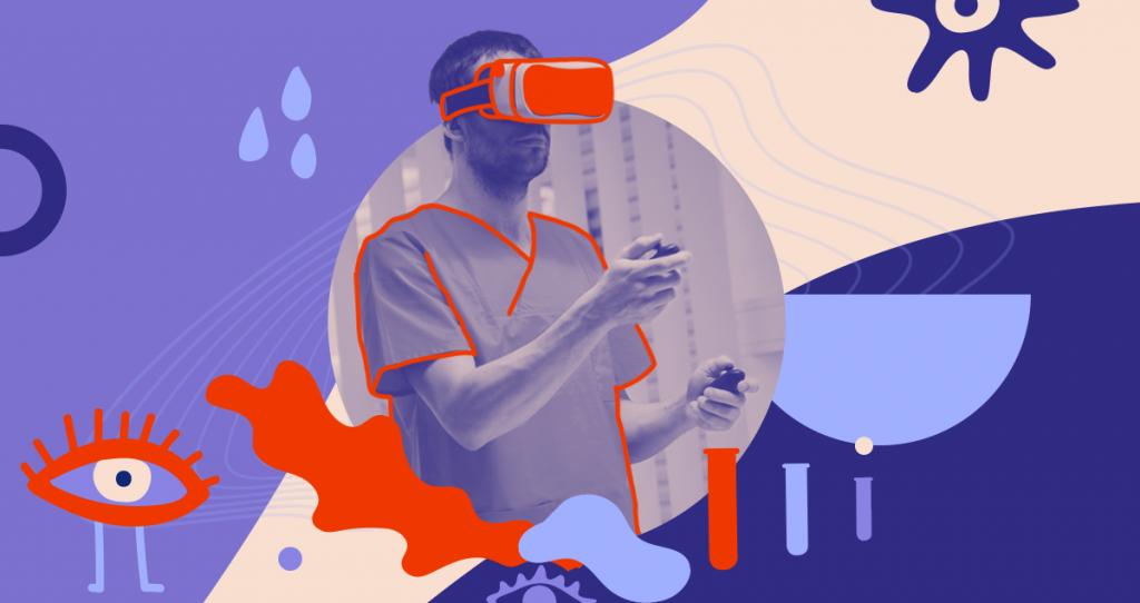 VR Training Program