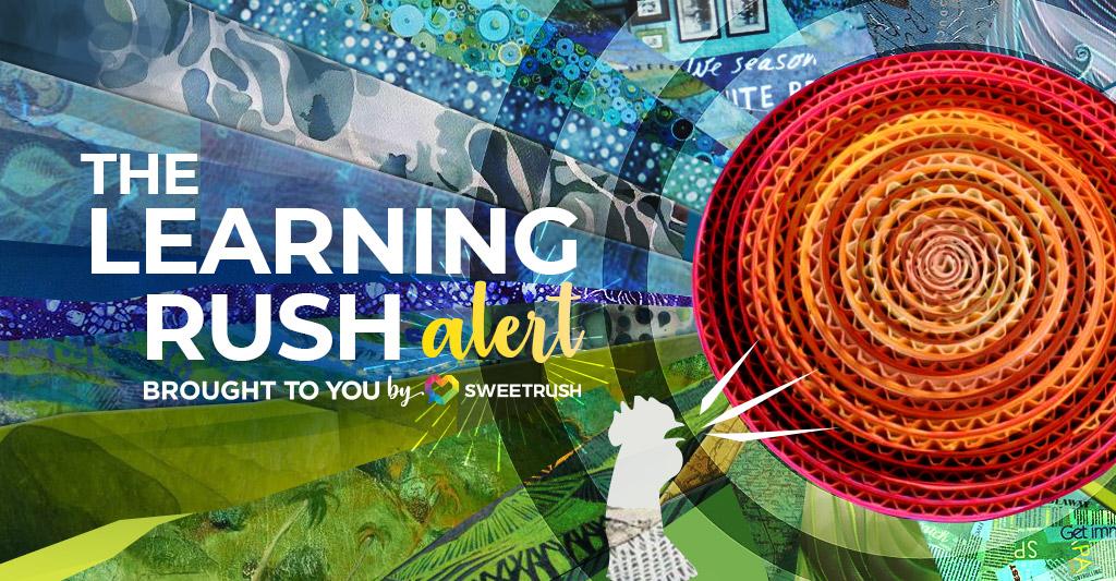 The Learning Rush Alert